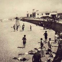 Club 1940-1945